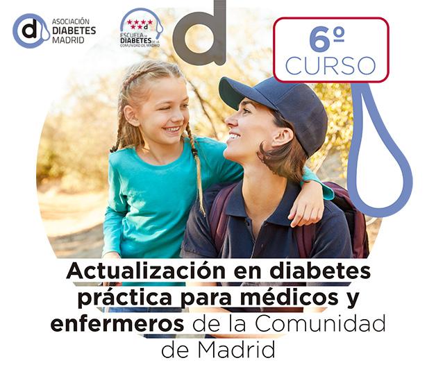 6º Curso de Actualización en Diabetes Práctica