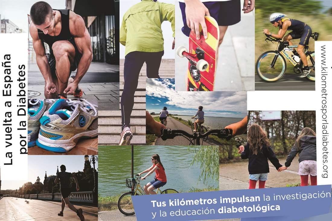 Taller: Diabetes y ejercicio físico 1